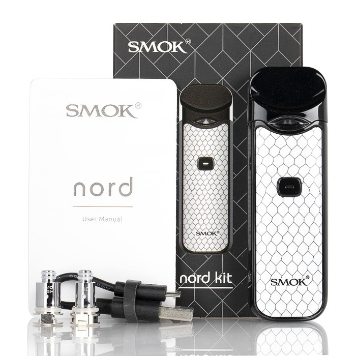 SMOK NORD 15W ULTRA PORTABLE POD KIT | Exotic kc