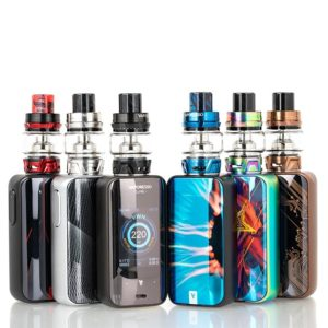 Vaporesso LUXE 220W