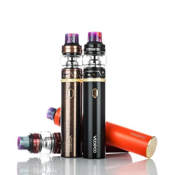 VOOPOO Caliber Kit