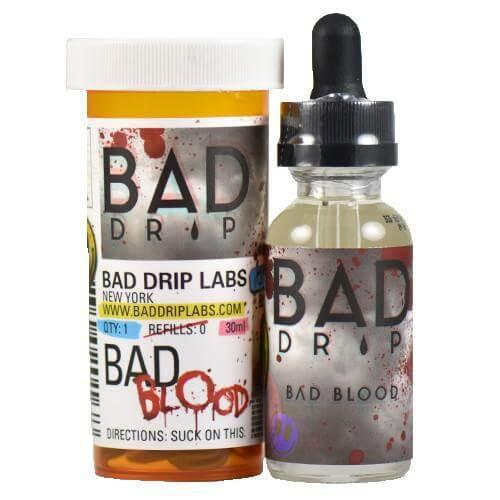 bad drip Rx Line
