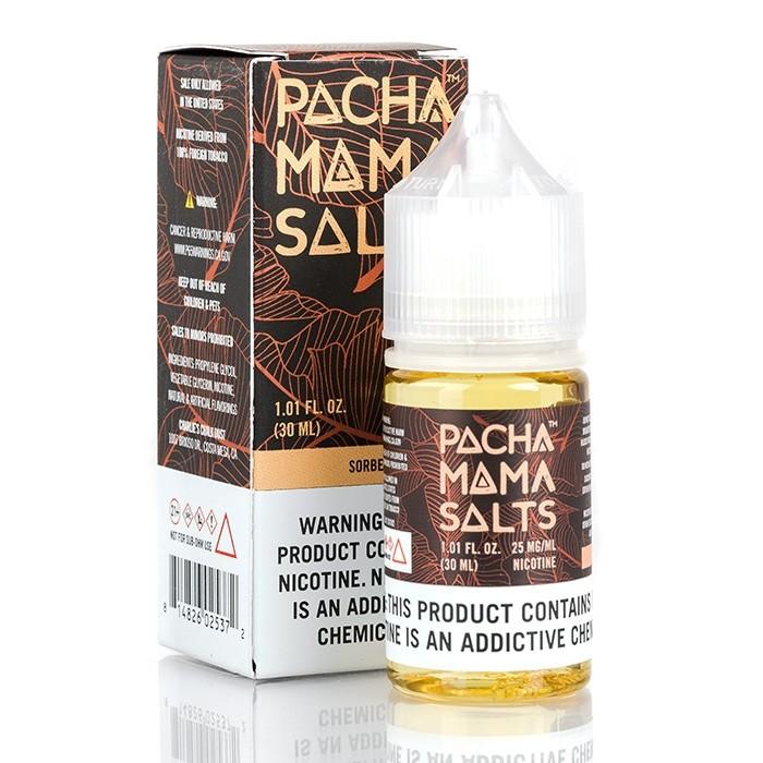 Pachamama Salt Juice