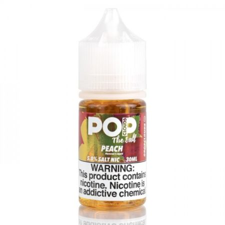 Pop clouds Nic Salt Juice