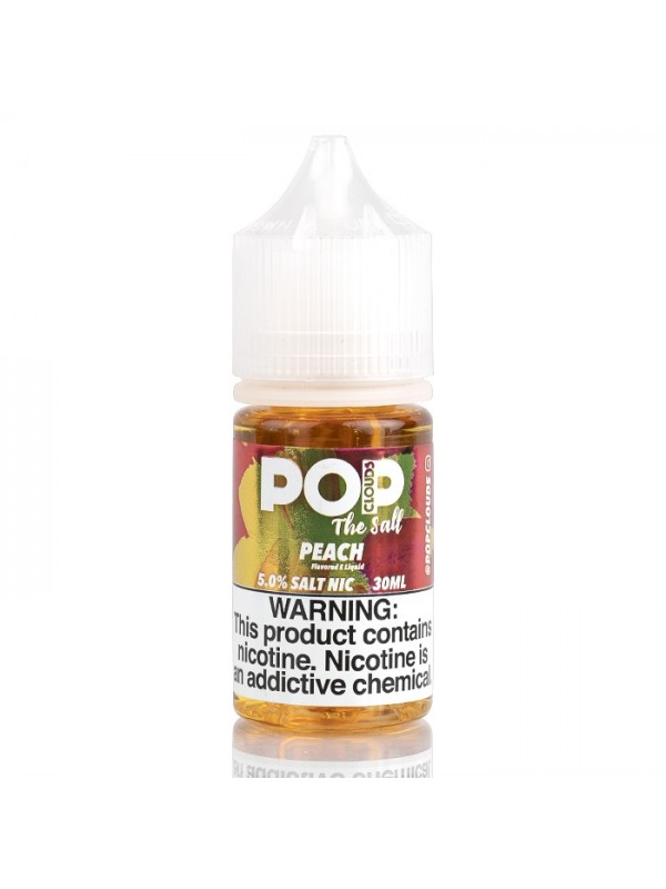 pop cloud salt juice