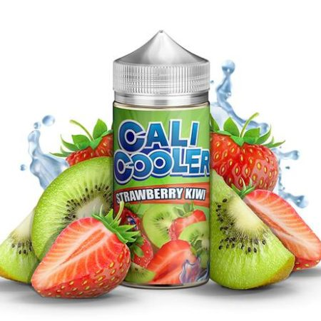 Cali Cooler E Juice
