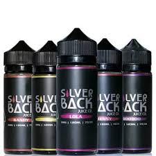 Silverback Juice