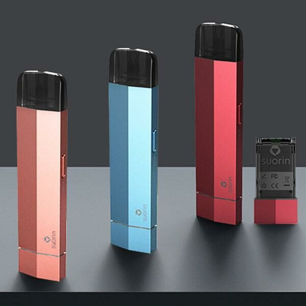 Suorin Edge Pod kit
