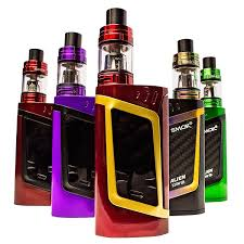 SMOK ALIEN 220 KIT