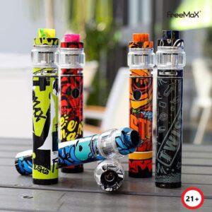 Freemax Twister 80w kit in kansas city